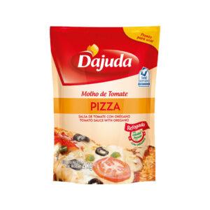 Molho Tomate Pizza Bag 2kg
