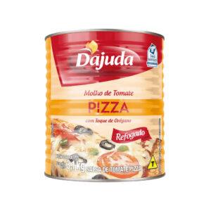 Molho Tomate Pizza Lata 3,1kg