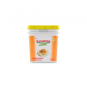 Margarina 50% Lipídios 15kg