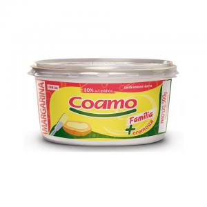 Margarina Coamo com Sal