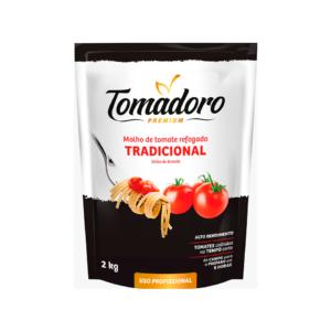 Molho Tomadoro Tradicional 2KG