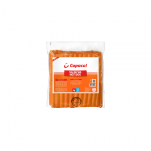 Salsicha Copacol 3kg