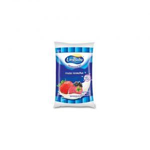 Iogurte Pacote 900g Frutas Vermelhas
