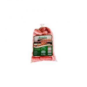 Linguiça toscana 5kg