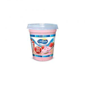 Iogurte Mais Fruta Morango 500grs