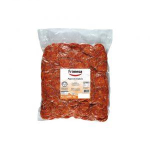Salame Peperoni Fatiado