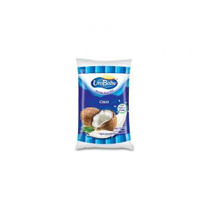 Iogurte Pacote 900g Coco